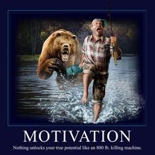 Футболка Buckwear Redneck Motivation .