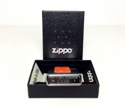 Зажигалка Zippo 207 Lion Head