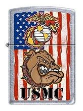 Зажигалка Zippo 207 USMC