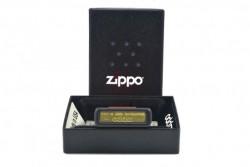 Зажигалка Zippo 218 Skull Ace