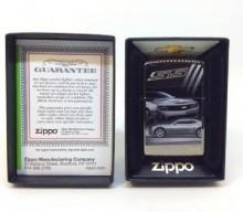 Зажигалка Zippo 4151 Chevy Camaro SS 2010
