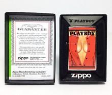 Зажигалка Zippo Playboy October 2014