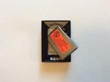 Зажигалка Zippo 1430 Jack Daniels Whiskey Jeans
