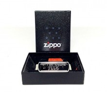 Зажигалка Zippo 24751 American Classic Crown Stamp