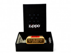Зажигалка Zippo 75483 Anatomy Of Lighter
