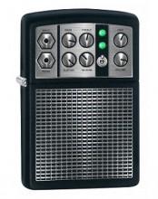 Зажигалка Zippo 78084 Stereo Amplifier