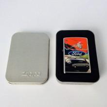 Зажигалка Zippo Ford Thunderbird