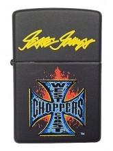 Зажигалка Zippo West Coast Choppers