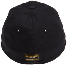 Бейсболка Caterpillar Mens Trademark Stretch Fit Cap