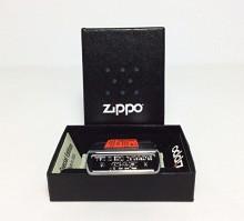 Зажигалка Zippo 200 Distant Voices