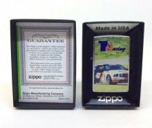 Зажигалка Zippo 24070 TF Racing