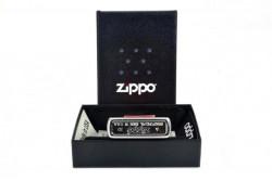 Зажигалка Zippo 28182 Diagonal Weave