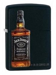 Зажигалка Zippo 28422 Jack Daniels Bottle