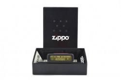 Зажигалка Zippo 49218 Insert Siluet
