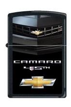 Зажигалка Zippo 8106 Chevy Camaro 45th anniversary