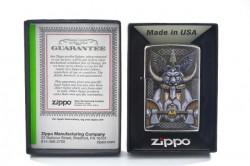 Зажигалка Zippo 8641 Viking Odin Design