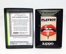 Зажигалка Zippo Playboy November 2013