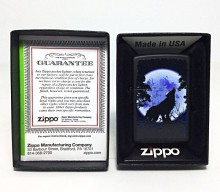 Зажигалка Zippo 0024 Howling Wolf