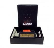Зажигалка Zippo 218 Woman Sword
