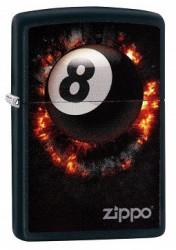 Зажигалка Zippo 79188 Ball On Fire