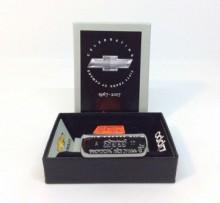 Зажигалка Zippo Armor Camaro 50Th Anniversary