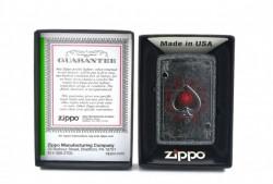 Зажигалка Zippo 211 Ace Iron Stone