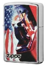 Зажигалка Zippo 24179 Mazzi and Zippo