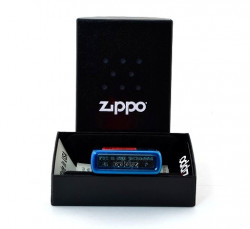 Зажигалка Zippo 24534 Shark Bite