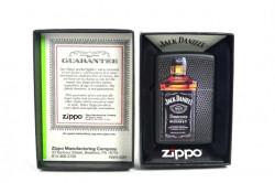Зажигалка Zippo 5510 Old Jack Daniels No. 7