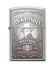 Зажигалка Zippo 7471 Jack Daniels Old No. 7