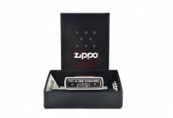 Зажигалка Zippo 76593 Pin Up Maid