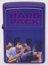 Зажигалка Zippo Camel CZ 165 The Hard Pack