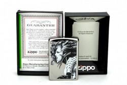 Зажигалка Zippo Olivia de Berardinis Banshee II