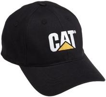 Бейсболка Caterpillar Mens Trademark Stretch Fit Cap