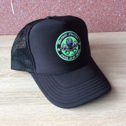 Бейсболка Diesel Nation Trucker Hat