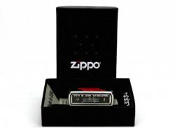 Зажигалка Zippo 206 Trevco Surprise Attack