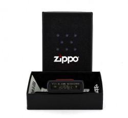 Зажигалка Zippo 218 Yin Yang Dragon