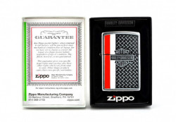 Зажигалка Zippo 28732 HD Diamond Plate