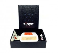 Зажигалка Zippo 29780 Jim Beam