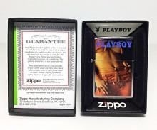 Зажигалка Zippo Playboy February 1971