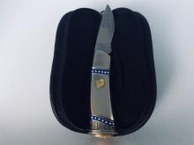 Коллекционный складной нож Confederate General Robert E.Lee