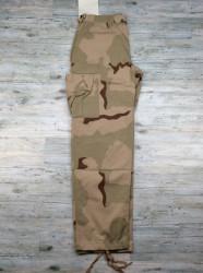 Штаны милитари BDU 3-Color Desert Camo