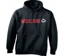 Толстовка Wolverine Mens Graphic Hoodie