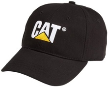 Бейсболка Caterpillar Mens Trademark Cap