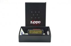 Зажигалка Zippo 218 Mazzi Eight Ball