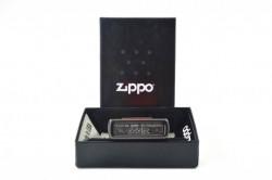 Зажигалка Zippo 29823 Iced Carbon Fiber Design