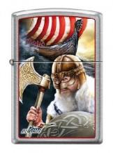 Зажигалка Zippo 9490 Mazzi Viking