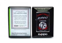 Зажигалка Zippo Vintage Poster Since 1932