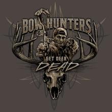 Футболка Buck Wear Get Deer Dead .