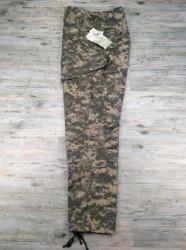Штаны милитари ACU USGI Digital Camo Cotton/Nylon Ripstop Insect Pepellent Guard